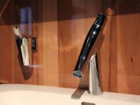 AXOR Starck Organic baterija za umivaonik - Designed by Philippe Starck
