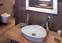 Nadgradni umivaonik Duravit Cape Cod