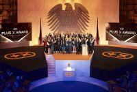 KLUDI - Dobitnik prestižne PLUS X AWARD nagrade za najinovativniji sanitarni brend
