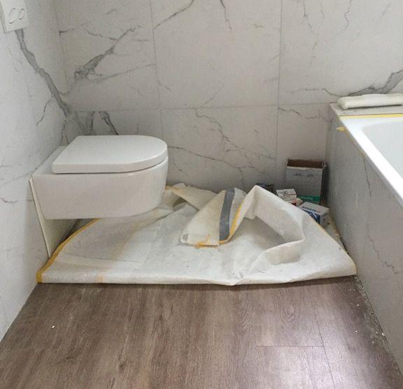 villeroy & boch konzolna wc šolja avento