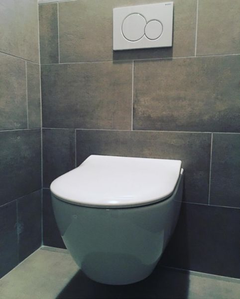 villeroy & boch konzolna wc šolja subway 2.0 sa slim slow close wc daskom