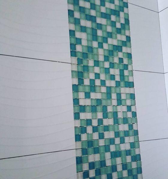 stone glass mozaik