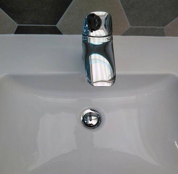 kludi amba baterija za umivaonik