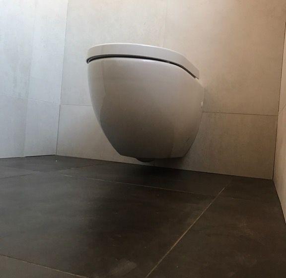 villeroy & boch konzolna wc šolja subway