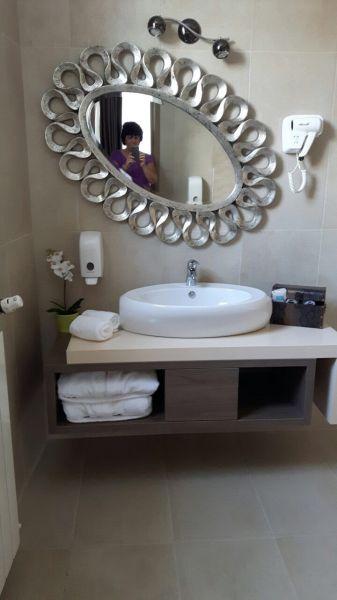 apartmani / high street lavabo
