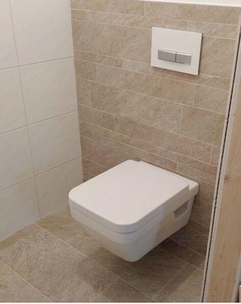 villeroy & boch konzolna wc šolja architectura