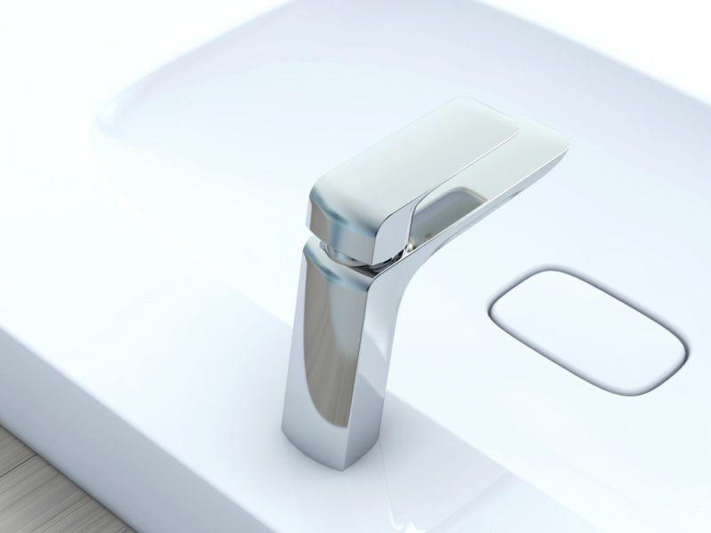 baterija za lavabo kludi ameo