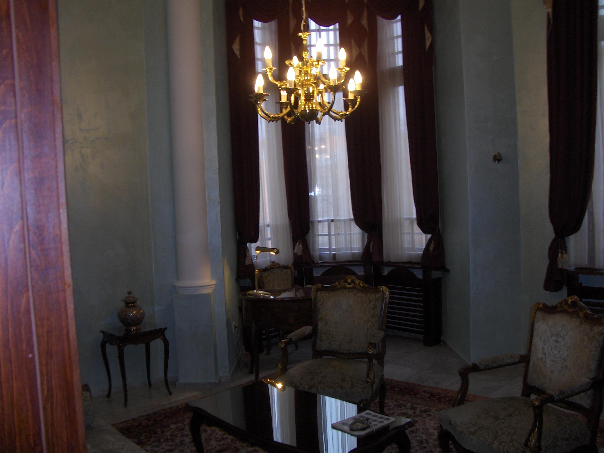 hotel moskva ambijent 9