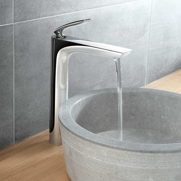 kludi balance visoka batrerija za umivaonik
