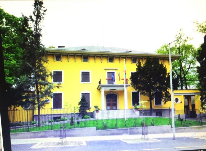 ambasada republike bugarske u beogradu birčaninova ulica