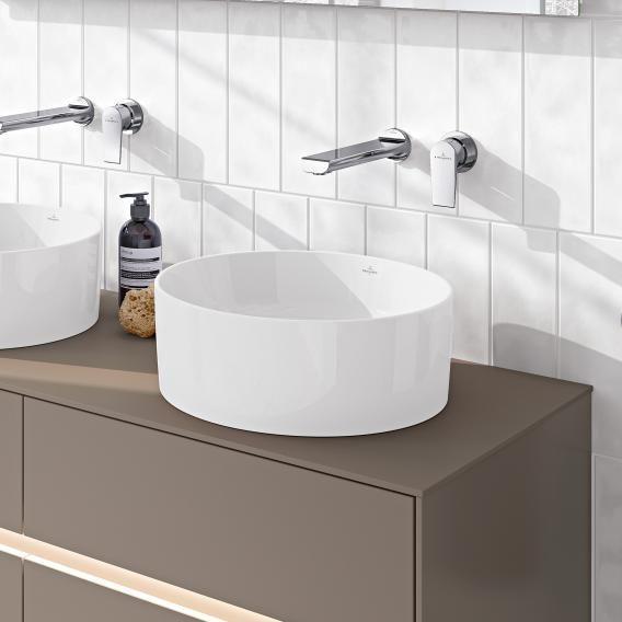 Villeroy & Boch okrugli umivaonik Collaro 40 cm