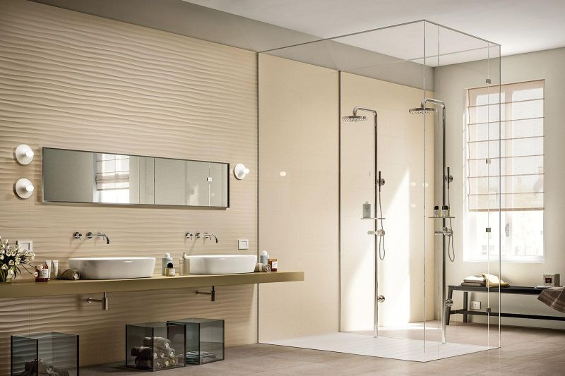 marazzi color code bathroom