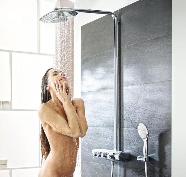 Grohe ( Germany ) - Sanitarije, ugradni vodokotlići, baterije za kupatilo i kuhinju i tuš sistemi