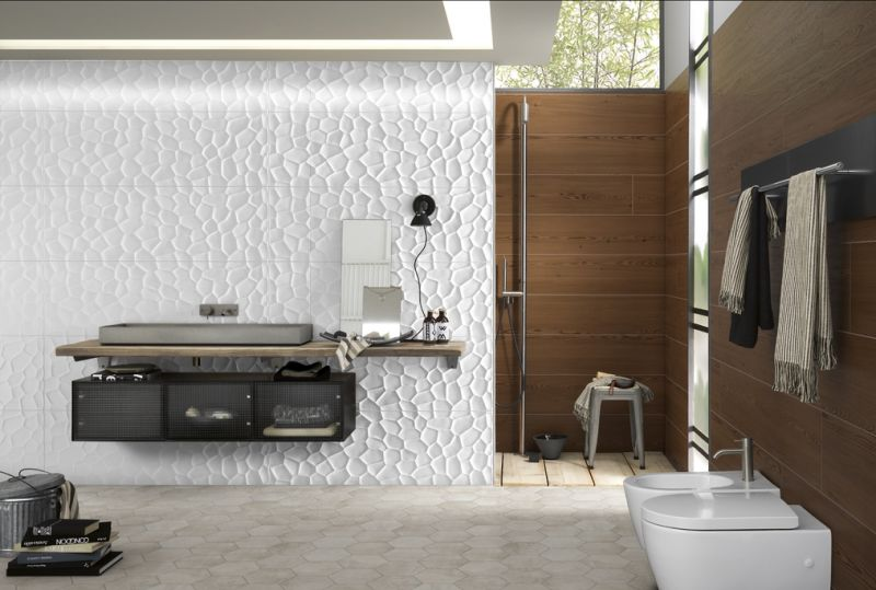 Marazzi Design Your Own Space - Dizajnirajte svoje novo kupatilo