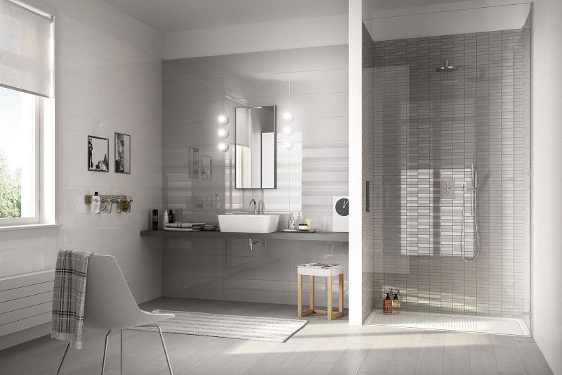 marazzi keramičke pločice colourline grey
