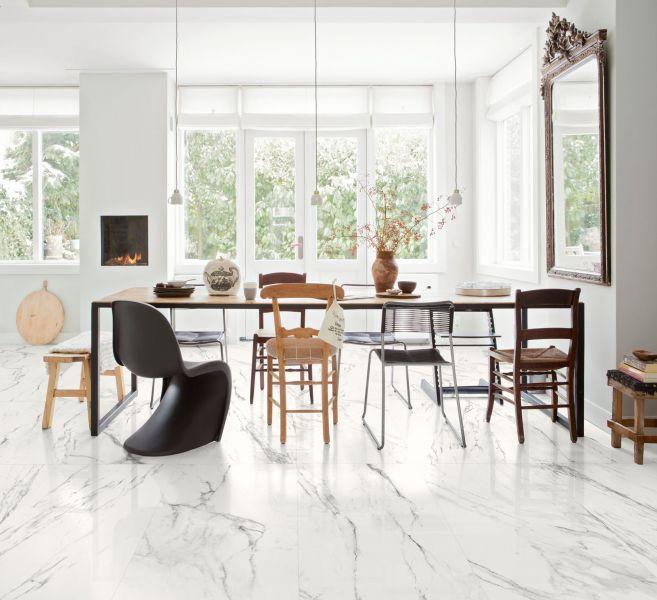Marazzi Preview - Granitna ckeramika u dezenu mermera