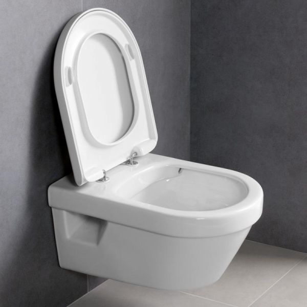 konzolna wc šolja omnia architectura direct flush 2
