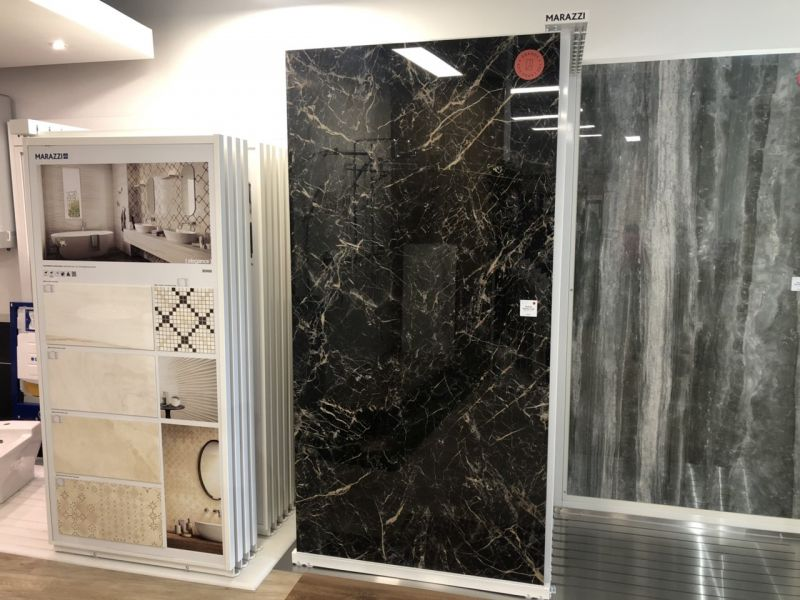 marazzi grande - salon keramike dakom international