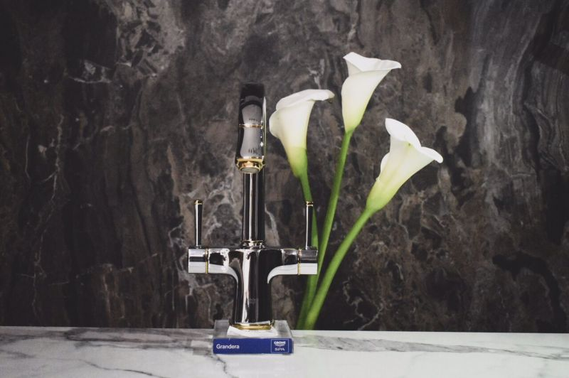 Grohe Grandera Dakom International