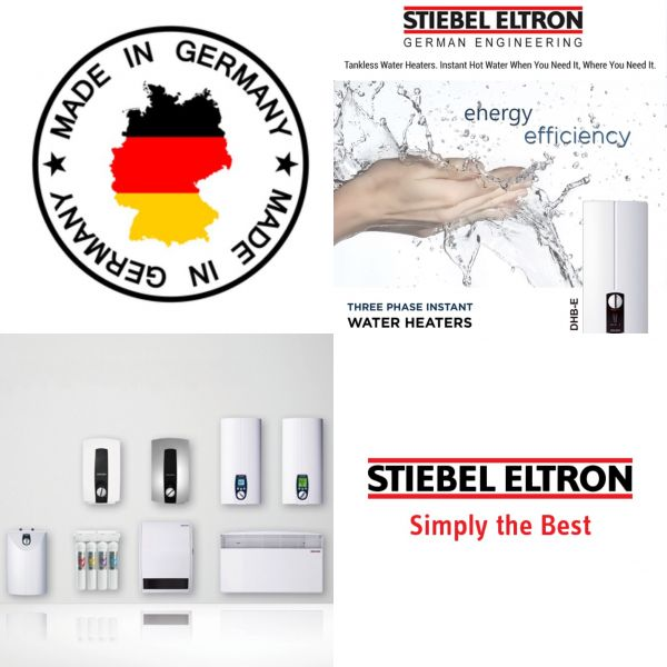 stiebel eltron made in germany