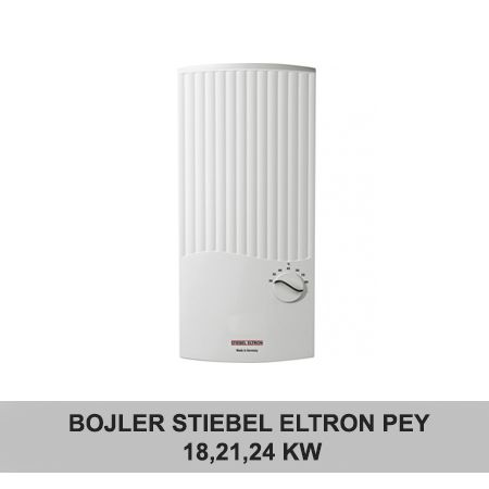 Stiebel Eltron protocni bojler