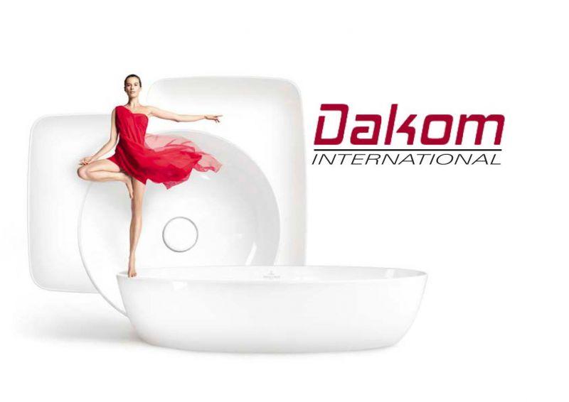 salon opreme za kupatilo dakom international