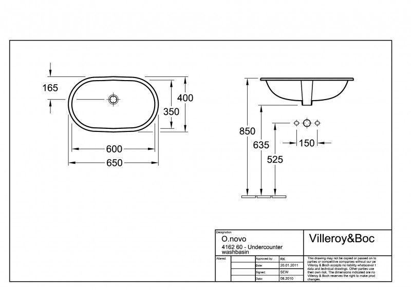 podgradni umivaonik šema 2