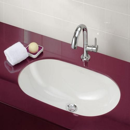 Podgradni lavabo Villeroy & Boch O.Novo