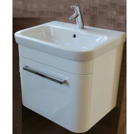 Komplet za kupatilo - Villeroy & Boch umivaonik Architectura + PinoArt konzolni ormarić
