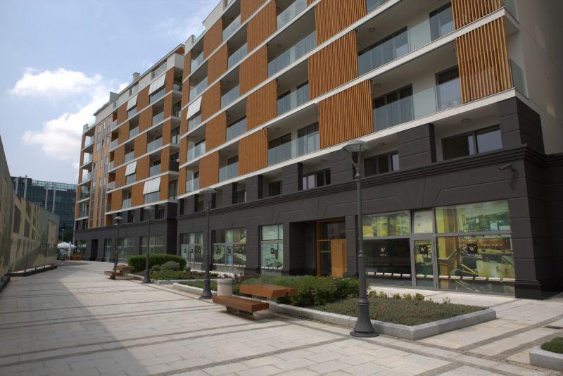 stambeno poslovni kompleks west 65