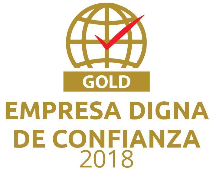 dakom intentaional firma od poverenja gold