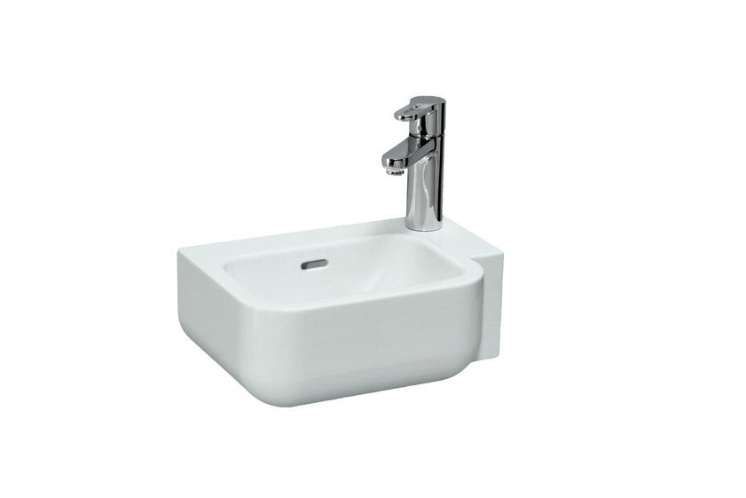laufen small umivaonik za mala kupatila