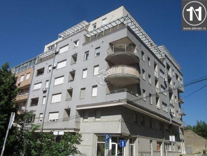 stanbena zgrada preševska ulica
