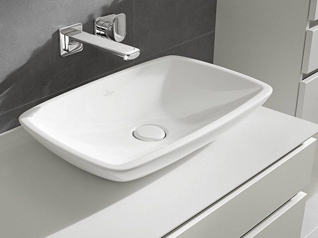 villeroy & boch loop & friends lavaboi