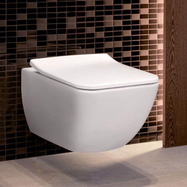 villeroy & boch konzolna wc šolja venticello
