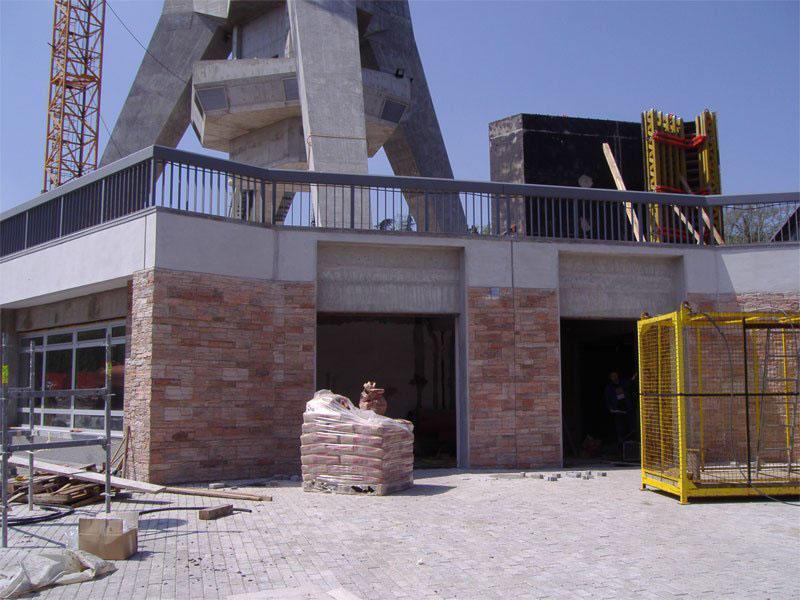 dekorativni kamen avalski toranj