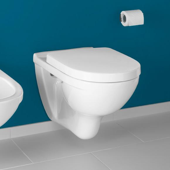 villeroy boch o novo konzolna wc šolja