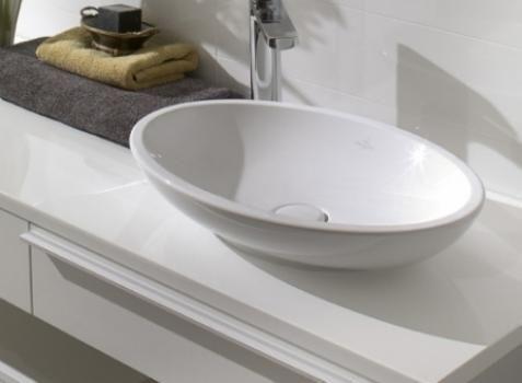 Villeroy & Boch nadgradni umivaonik Loop & Friends
