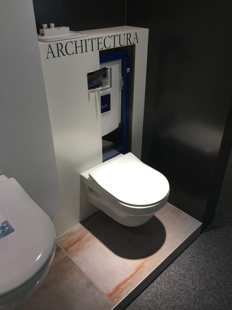 Poseta Villeroy & Boch, Mettlach Germany Showroom