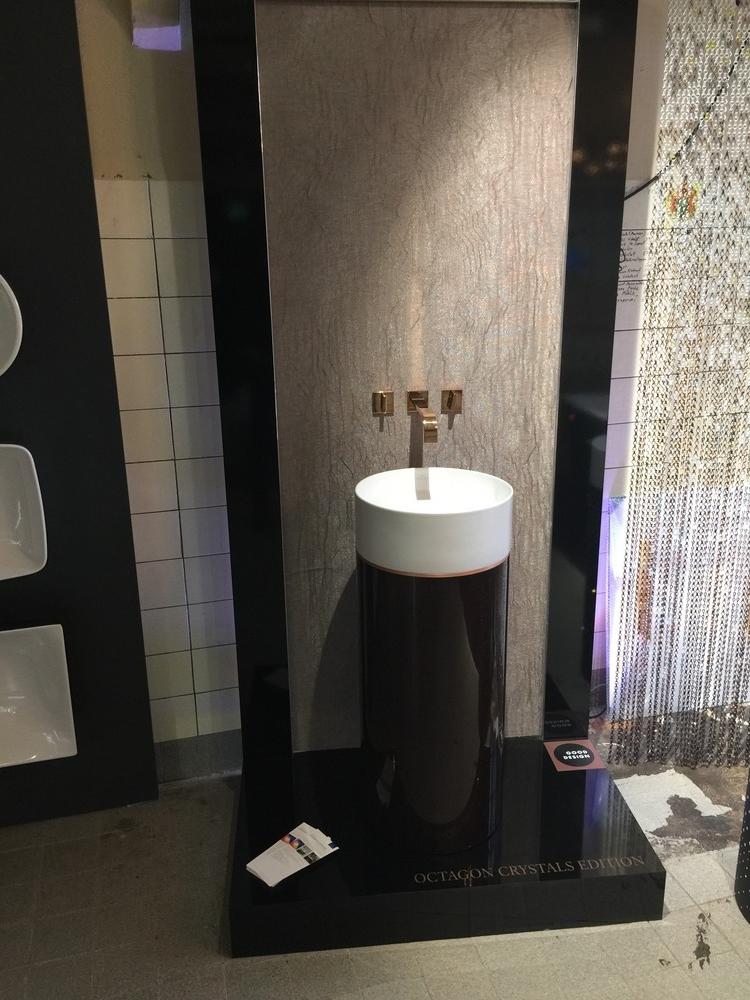 Poseta Villeroy & Boch, Luxembourg Showroom